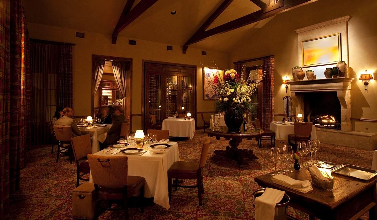The Inn At Dos Brisas Winemaps