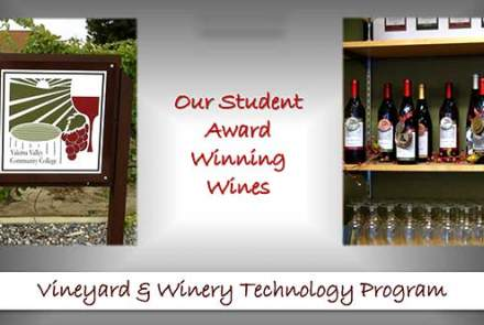 Yakima Valley Community College/Yakima Valley Vintners