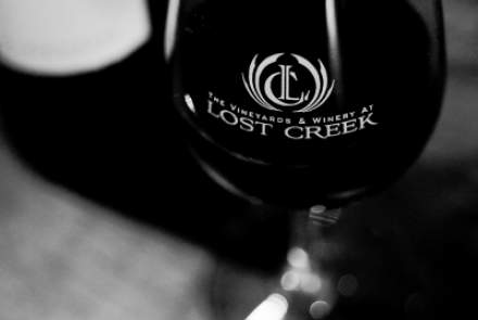Lost Creek Vineyard and Winery