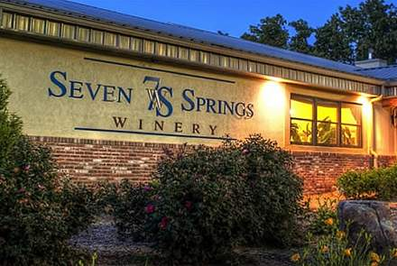 Seven Springs Winery