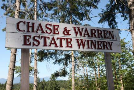 Chase and Warren Estate Winery