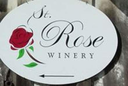 St. Rose Winery / Nunes Vineyard