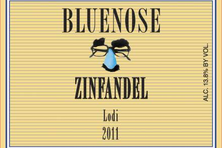 Bluenose Wines