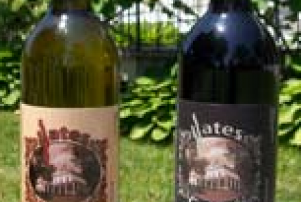 Yates Cellars Winery