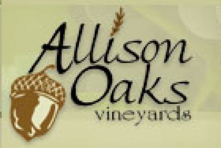 Allison Oaks Vineyard