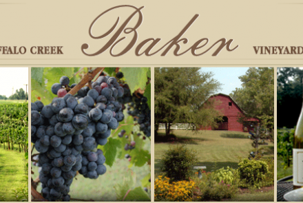 Baker Buffalo Creek Vineyard