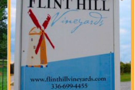 Flint Hill Vineyards