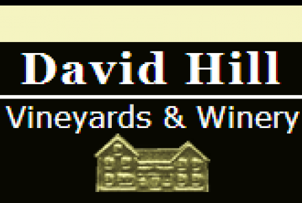 David Hill Vineyards and Winery