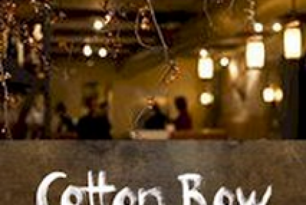 Cotton Row Restaurant