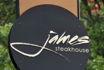 James Steakhouse