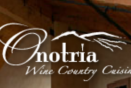 Onotria wine Country Cuisine