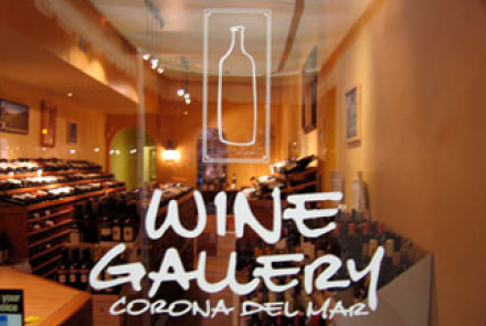 Wine Gallery Cafe