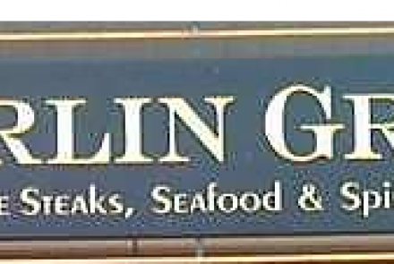 The Marlin Grill