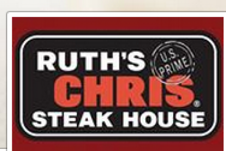 Ruth's Chris Steak House destin
