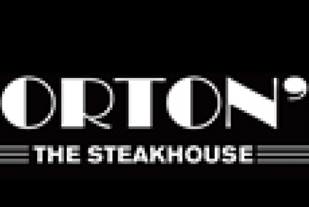 Morton's, The Steakhouse Beijing