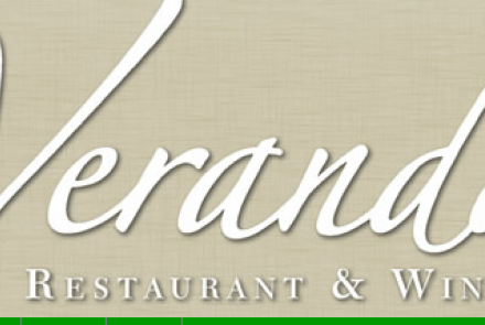 Verandas wine bar and bistro