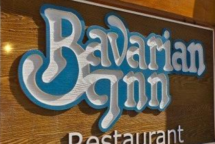 The Bavarian Inn Restaurant