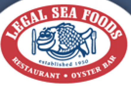 Legal Sea Foods McLean