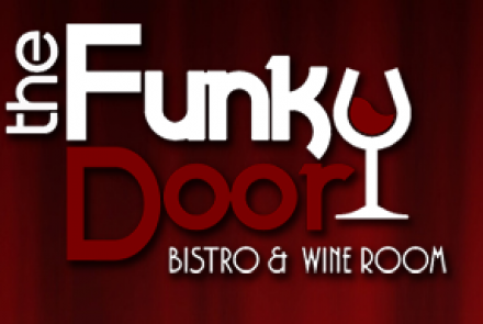 The Funky Door Bistro & Wine Room