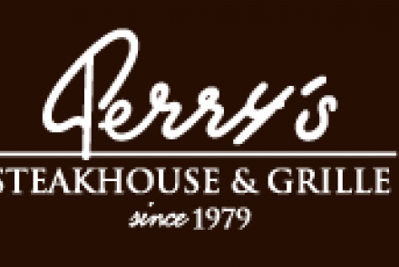 Perry's Steakhouse & Grille Dallas