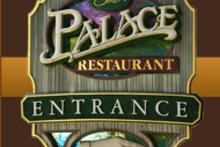 The Palace Restaurant
