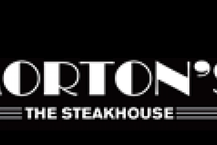 Mortons's, The Steakhouse