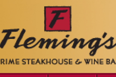 Fleming's Prime Steakhouse & Wine Bar Charlotte