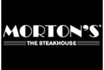 Morton's The Steakhouse Portland