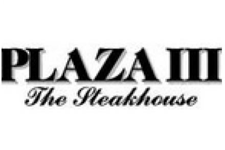 Plaza lll, The Steakhouse