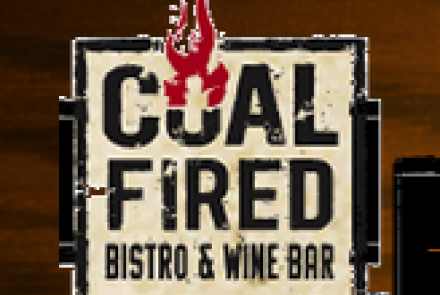 Coal Fired Bistro & Wine Bar