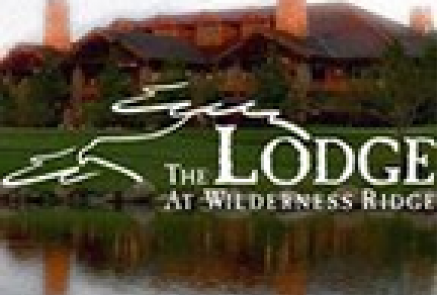 The Lodge At Wilderness Ridge