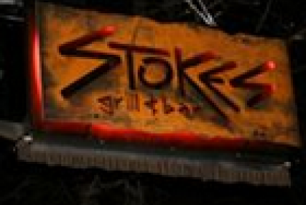 Stokes Grill & Bar