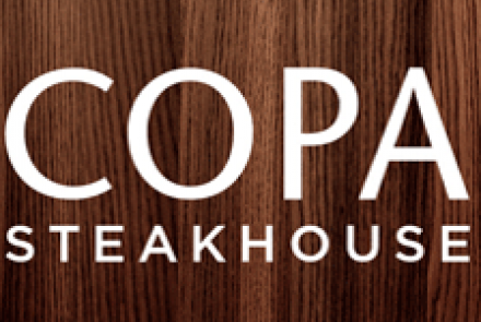 Copa Steakhouse