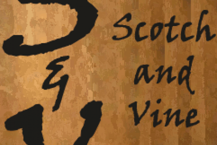 The Scotch and Vine