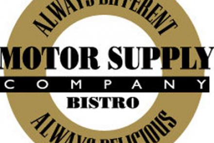 Motor Supply Co. Bistro