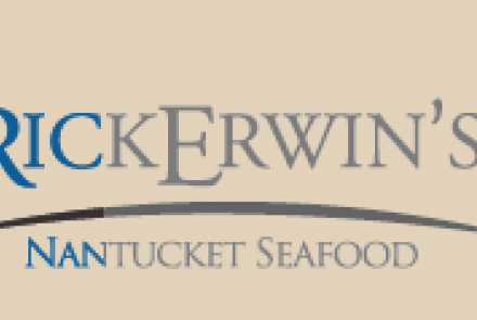 Rich Erwin's Nantucket Seafood