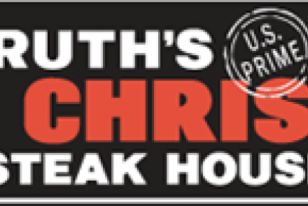 Ruth's Chris Steak House Greenville