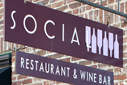 Social Restaurant & Wine Bar