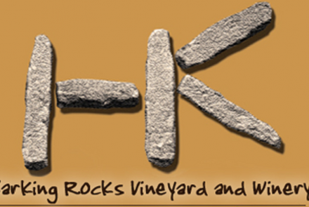 Barking Rocks Winery and Vineyard