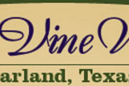 D'Vine Wine of Garland