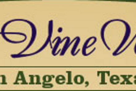 D'Vine Wine of San Angelo