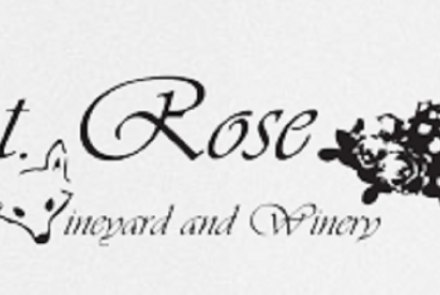 St. Rose Vineyard and Winery