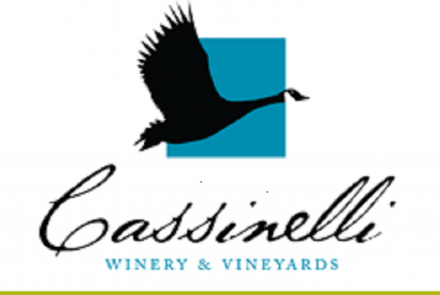 Cassinelli Winery and Vineyards