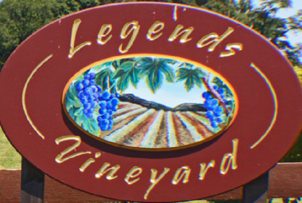 Legends Vineyards