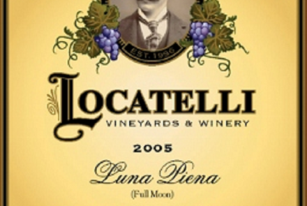 Locatelli Vineyards and Winery