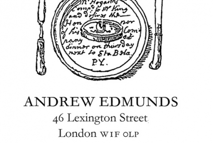 Andrew Edmunds