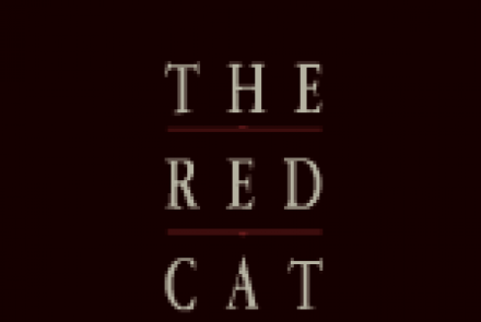 The Red Cat
