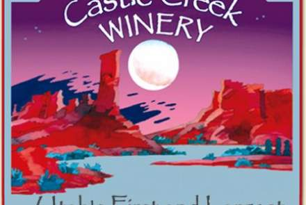 Castle Creek Winery