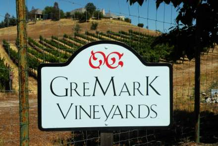 GreMarK Vineyards
