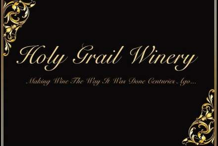 Holy Grail Winery